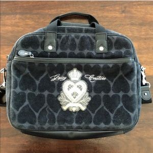 Juicy Couture Bags - Juicy Couture laptop bag